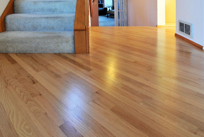 Most Durable Wood Floor Finish