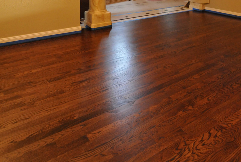 How to Choose a Finish for Your Hardwood Flooring Angies List