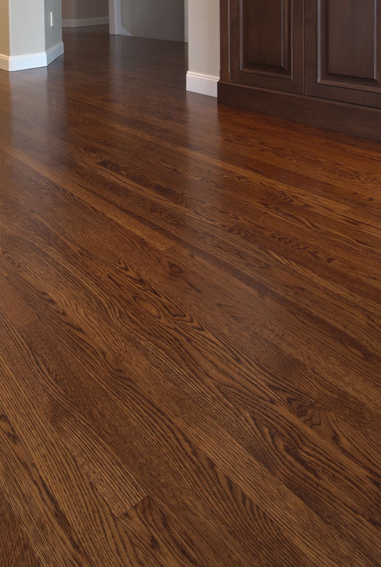 Oak Hardwood Colors | Trend Home Design And Decor
